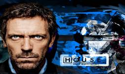 Dr House wallpaper 9