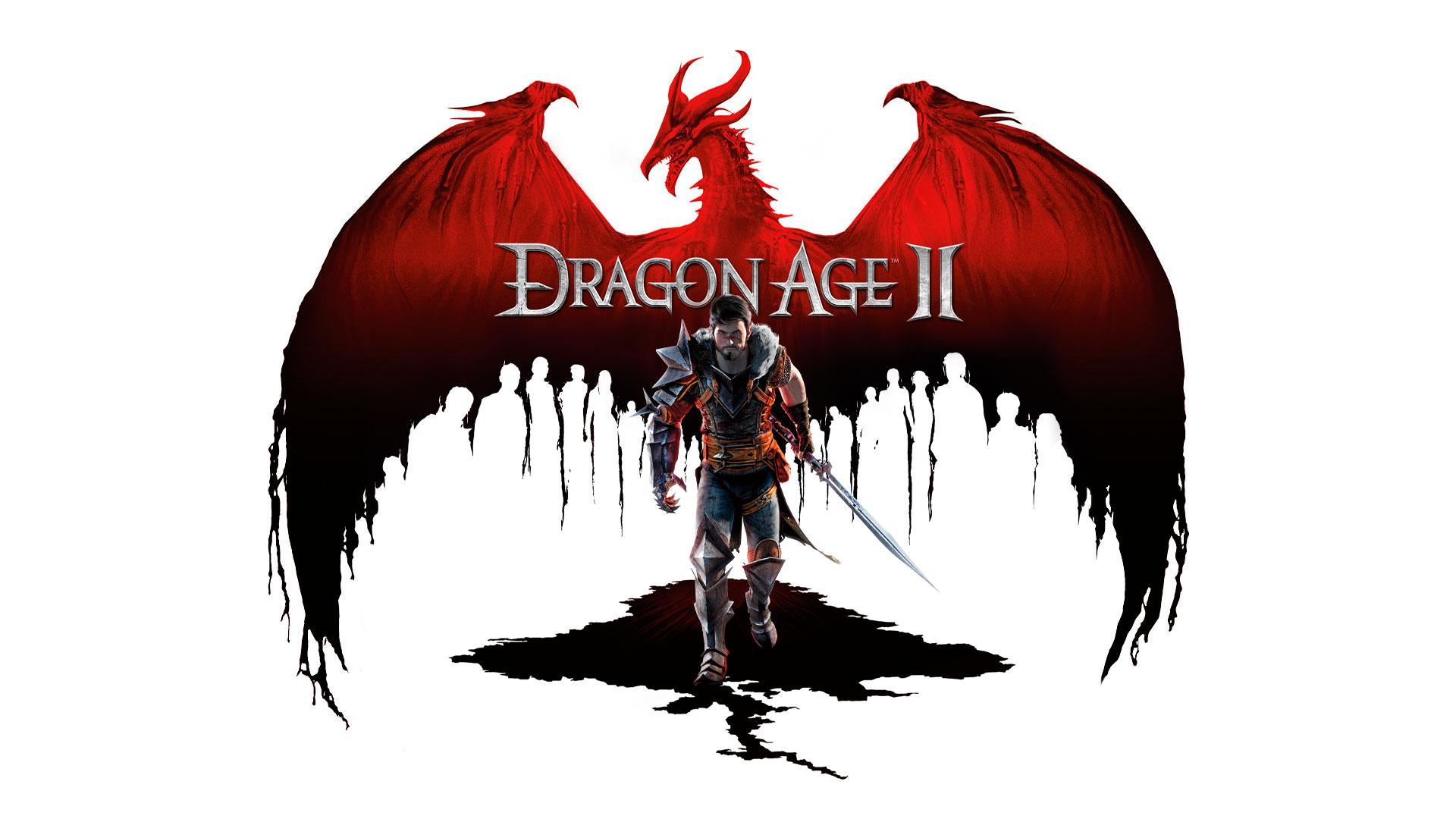 Dragon Age 2 wallpaper 7