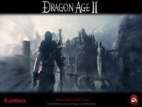 Dragon Age 2 wallpaper 2