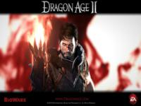 Dragon Age 2 wallpaper 3