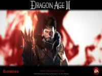 Dragon Age 2 wallpaper 3
