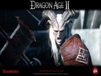 Dragon Age 2 wallpaper 4