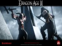 Dragon Age 2 wallpaper 5