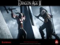 Dragon Age 2 wallpaper 5