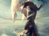Dragon Age 2 wallpaper 9