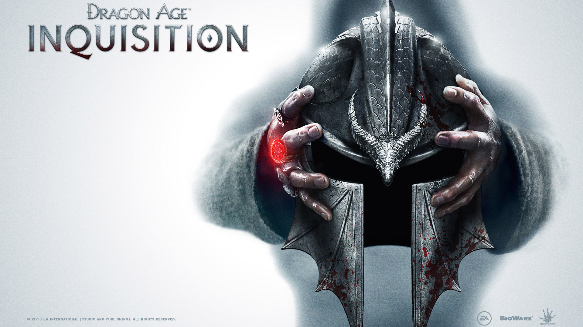 Dragon Age 3 Inquisition wallpaper 1