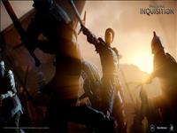 Dragon Age 3 Inquisition wallpaper 5