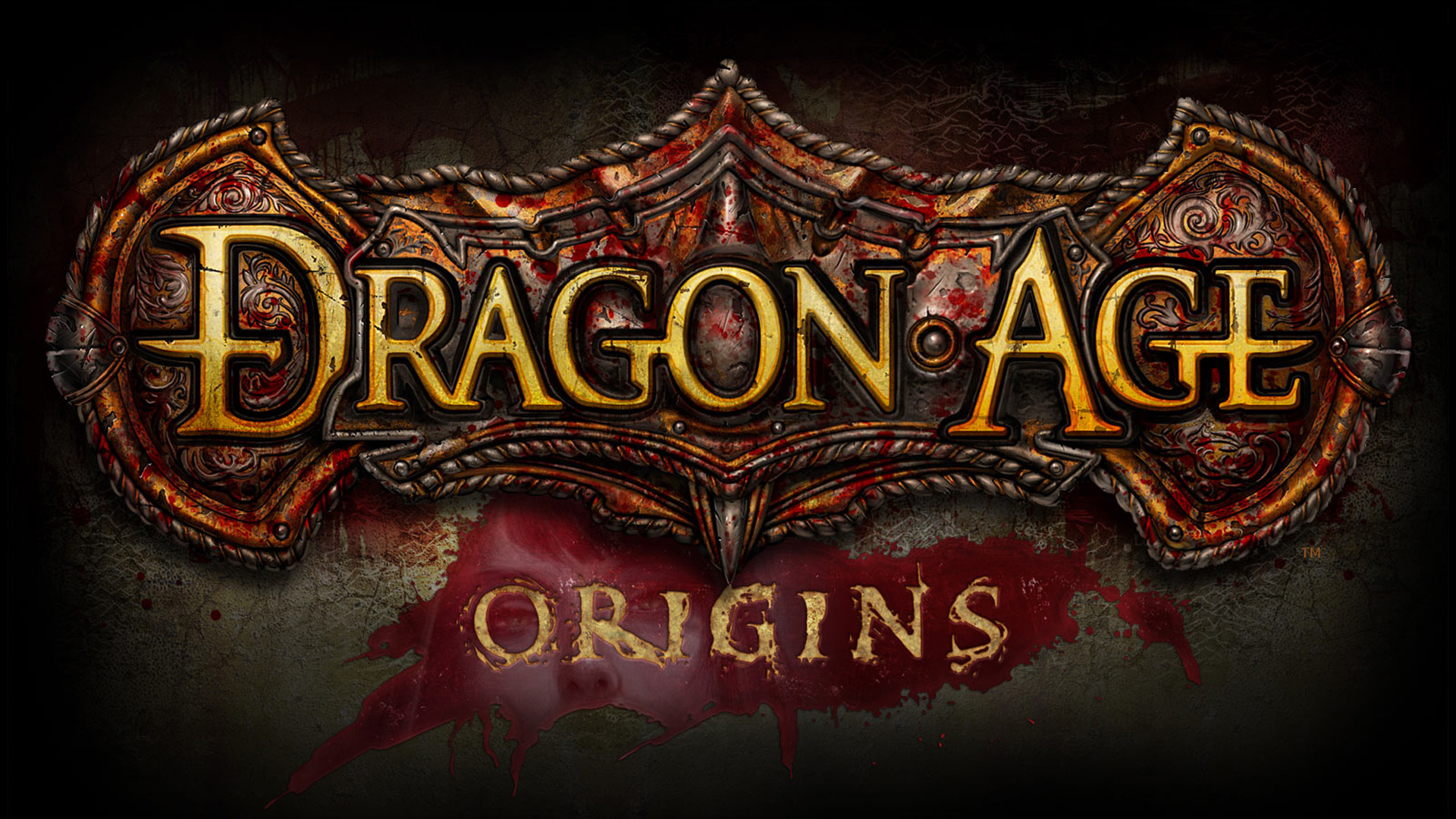 Dragon Age Origins Wallpaper 5
