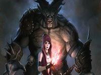 Dragon Age Origins wallpaper 2
