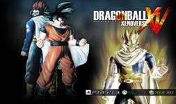 Dragon Ball XenoVerse wallpaper 3