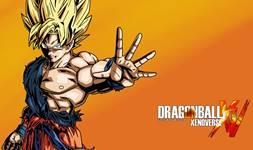 Dragon Ball XenoVerse wallpaper 6