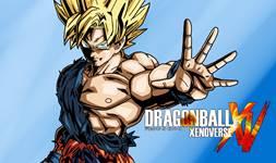 Dragon Ball XenoVerse wallpaper 7
