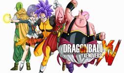 Dragon Ball XenoVerse wallpaper 8