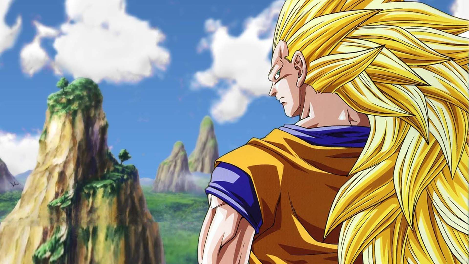 Dragon Ball Z wallpaper 16