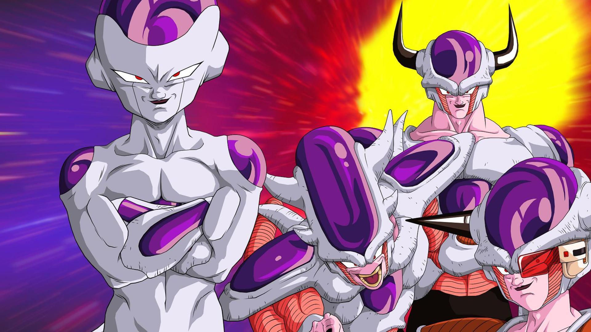 Dragon Ball Z wallpaper 19