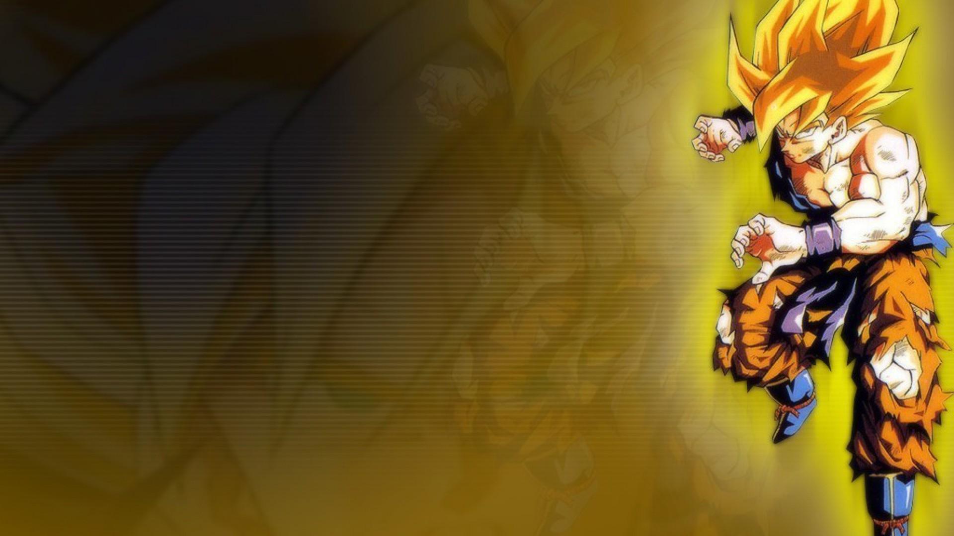 Dragon Ball Z wallpaper 20