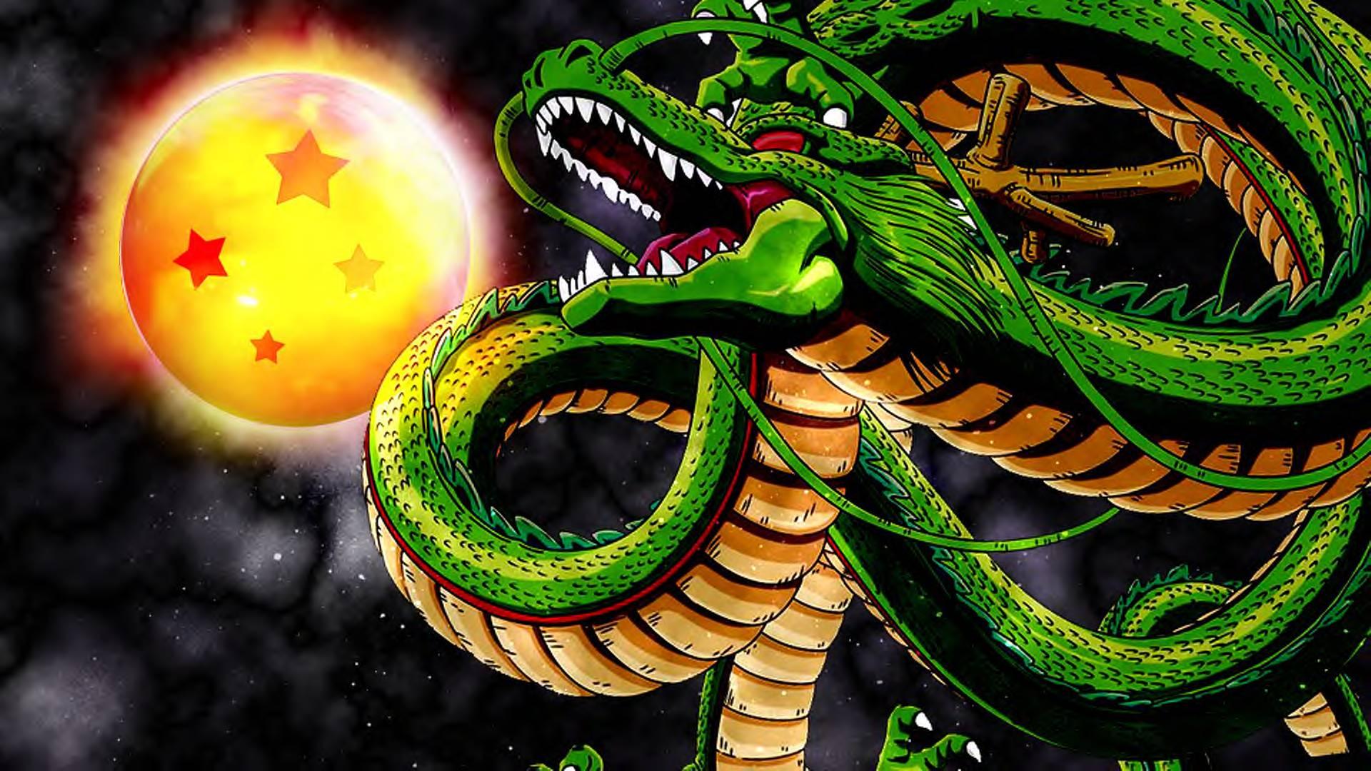 Dragon Ball Z wallpaper 21