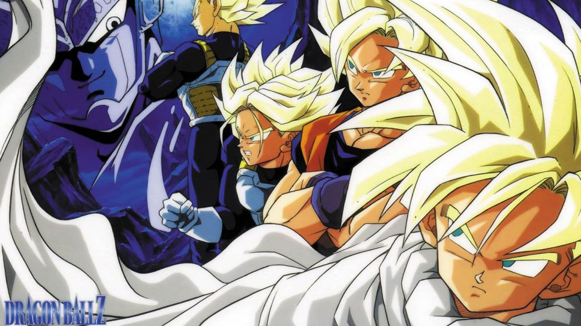 Dragon Ball Z wallpaper 23