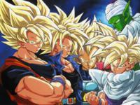 Dragon Ball Z wallpaper 10