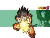Dragon Ball Z wallpaper 11