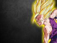 Dragon Ball Z wallpaper 12