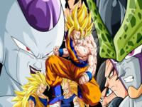 Dragon Ball Z wallpaper 13