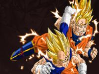 Dragon Ball Z wallpaper 15