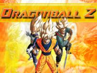 Dragon Ball Z wallpaper 2