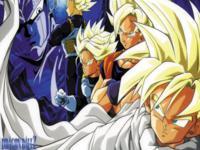 Dragon Ball Z wallpaper 23