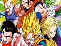 Dragon Ball Z wallpaper 24