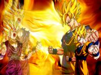 Dragon Ball Z wallpaper 27