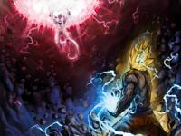 Dragon Ball Z wallpaper 3