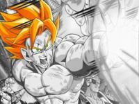 Dragon Ball Z wallpaper 6