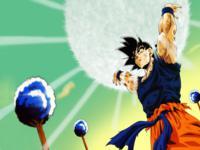 Dragon Ball Z wallpaper 7