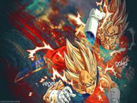 Dragon Ball Z wallpaper 8