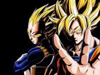 Dragon Ball Z wallpaper 9