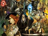 Dragons Crown wallpaper 10