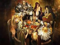 Dragons Crown wallpaper 11