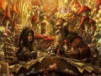 Dragons Crown wallpaper 9