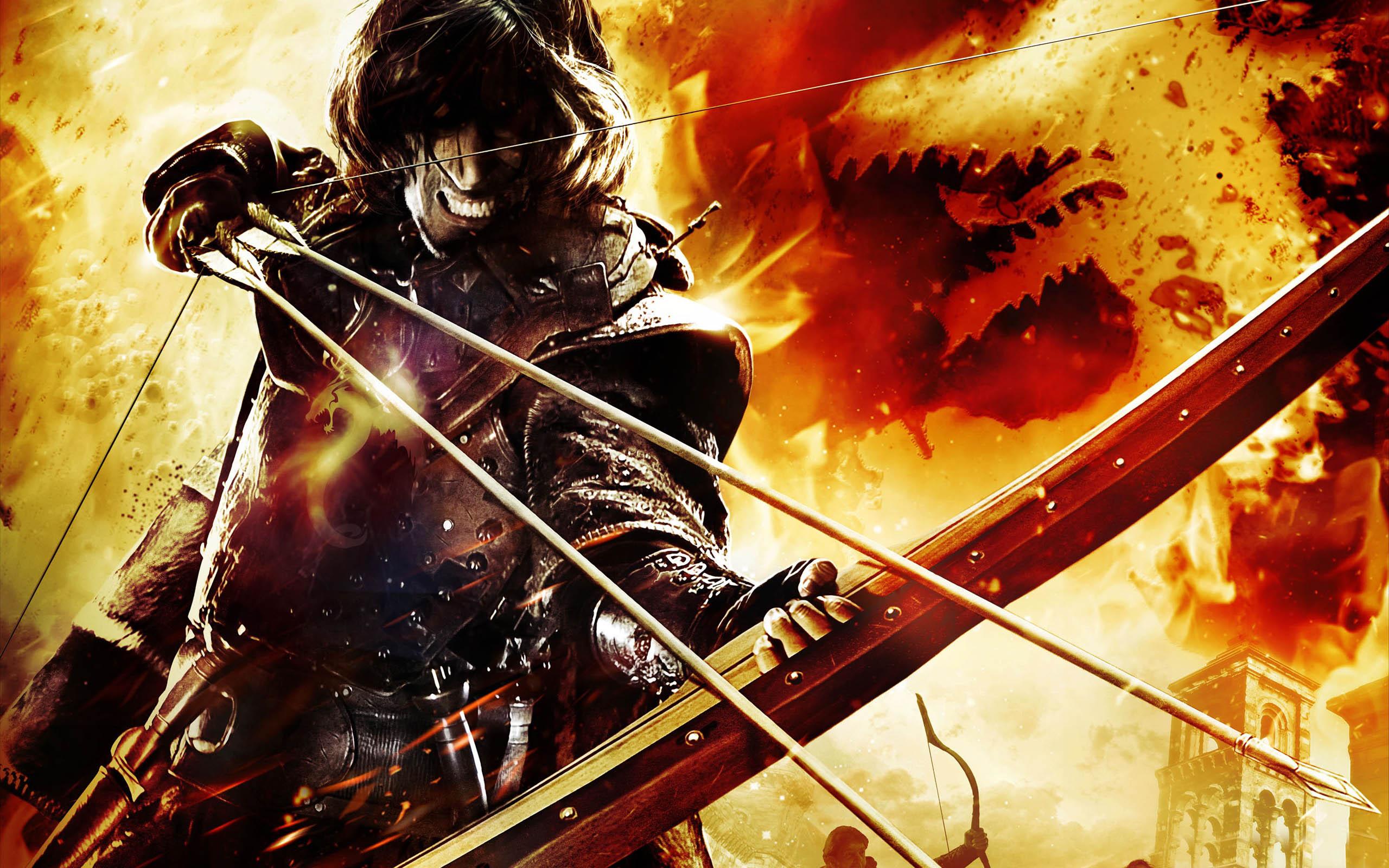 Dragons Dogma wallpaper 3