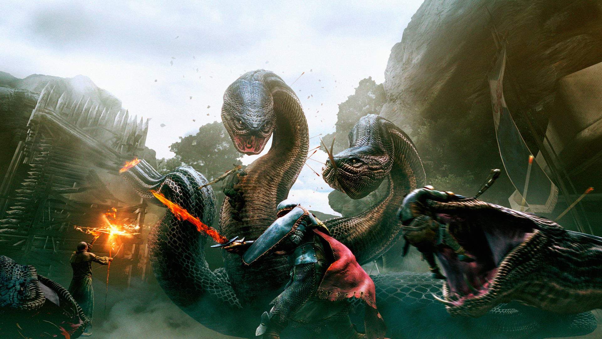 Dragons Dogma wallpaper 8