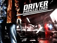 Driver Parallel Lines wallpaper 1