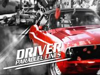 Driver Parallel Lines wallpaper 2