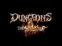Dungeons The Dark Lord wallpaper 1