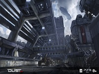 Dust 514 wallpaper 1