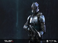 Dust 514 wallpaper 10