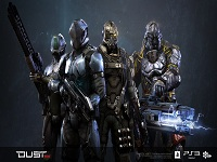 Dust 514 wallpaper 11