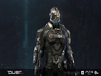 Dust 514 wallpaper 12