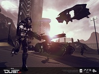 Dust 514 wallpaper 4
