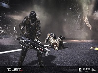 Dust 514 wallpaper 9